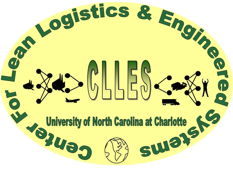 Center for Lean Logistics and Engineered Systems (CLLES)